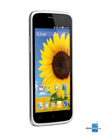 Spice Mobile Pinnacle FHD