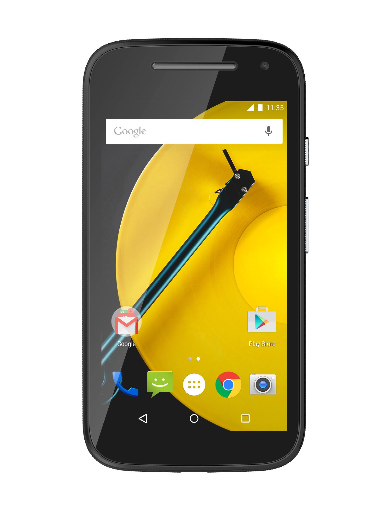 Motorola Moto E (2015)... Verizon Motorola 4g Phones
