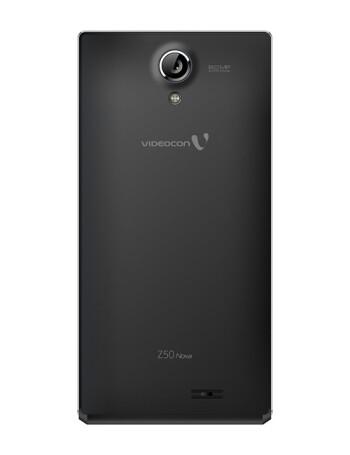 Videocon Infinium Z50 Nova