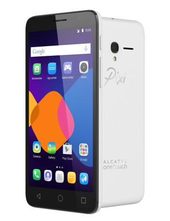 Alcatel OneTouch PIXI 3 (5.5