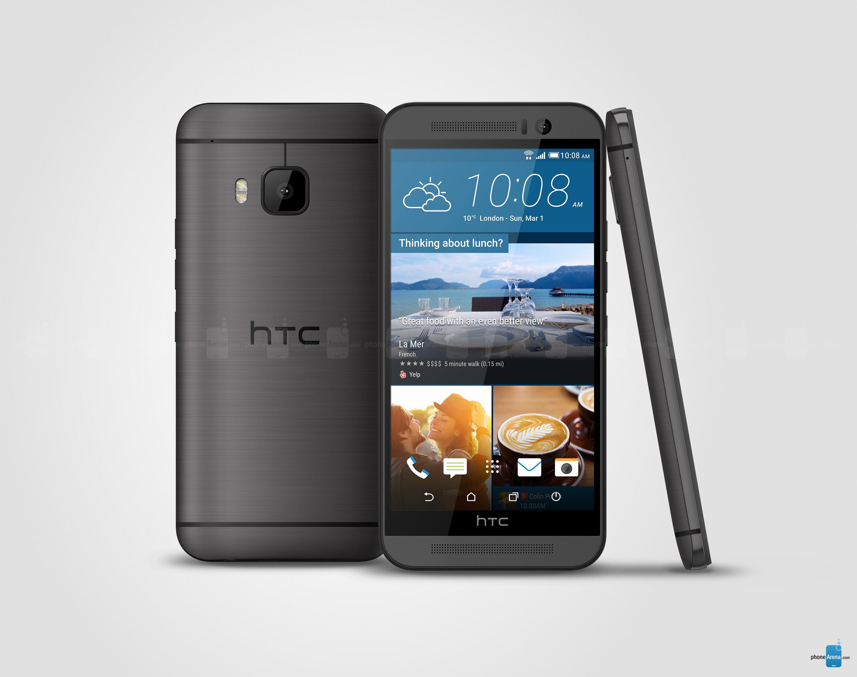 دانلود فایل آپدیت HTC One M9 2.11.502.18