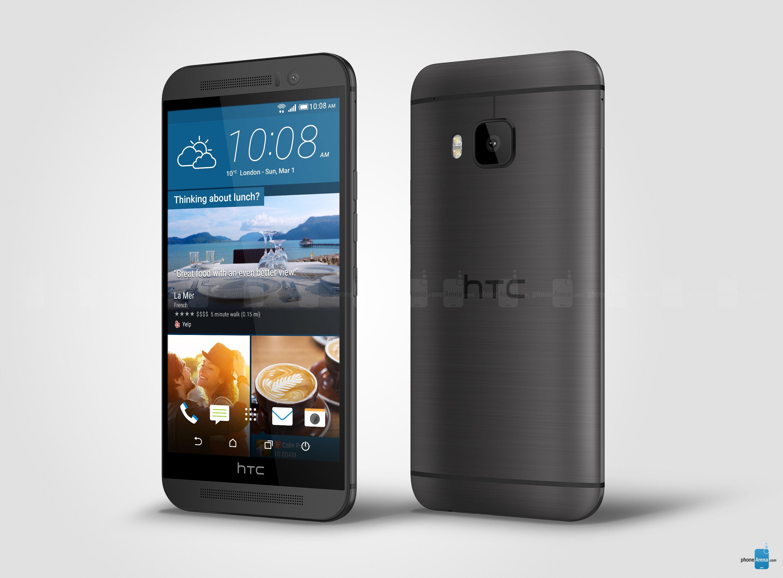 Htc One M9 News