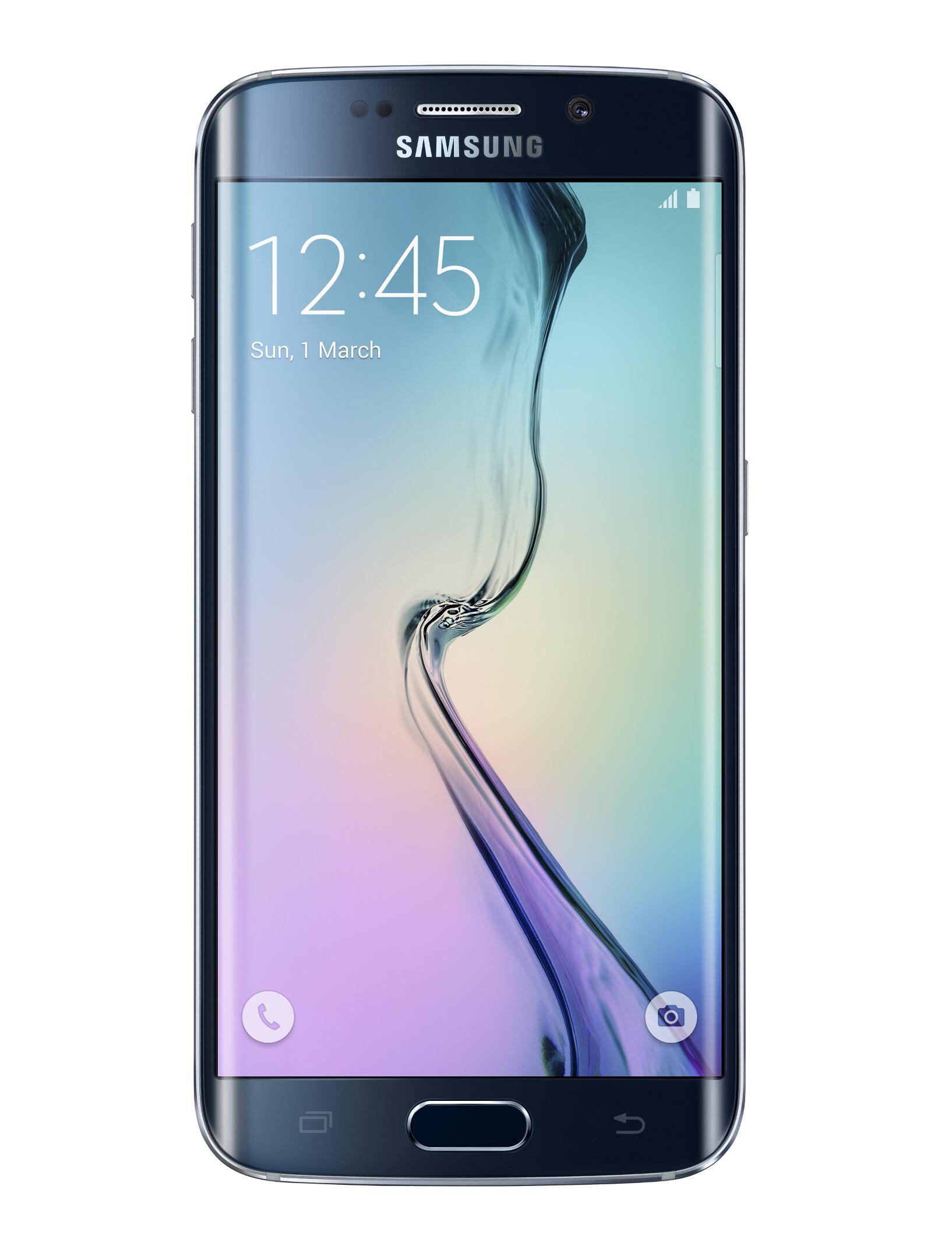 Samsung Galaxy Touch Edge: South Korea Wonder Edge