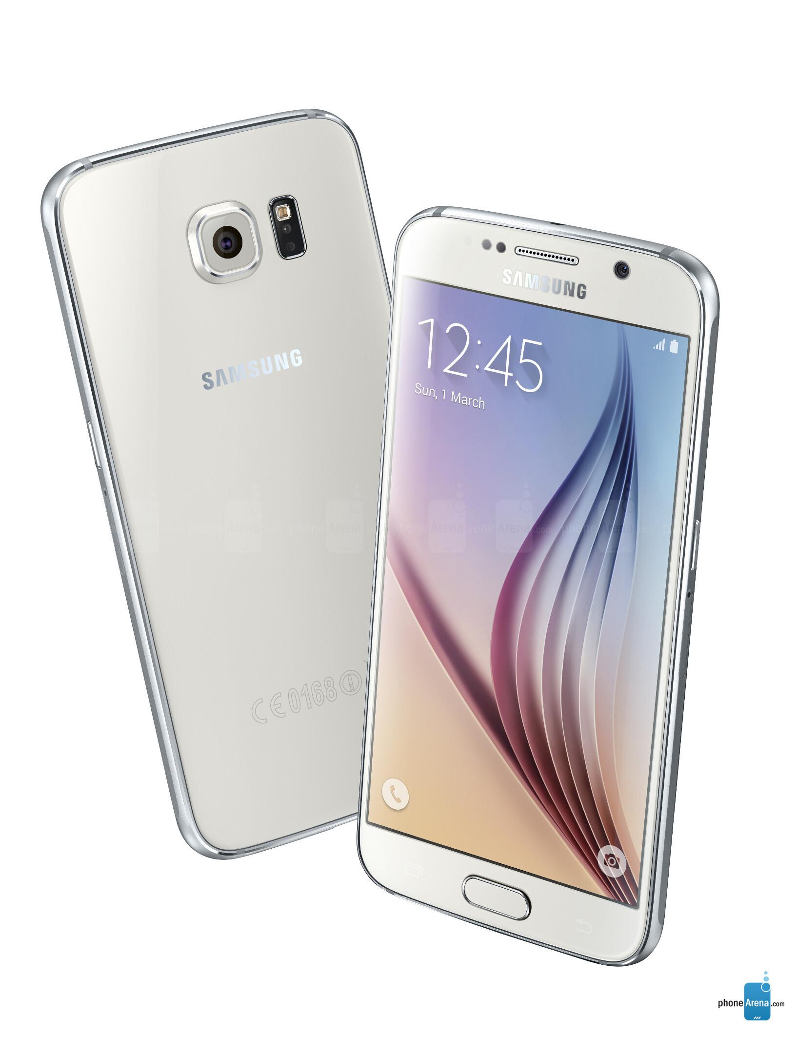 Samsung galaxy s6 - Samsung Galaxy S6 13