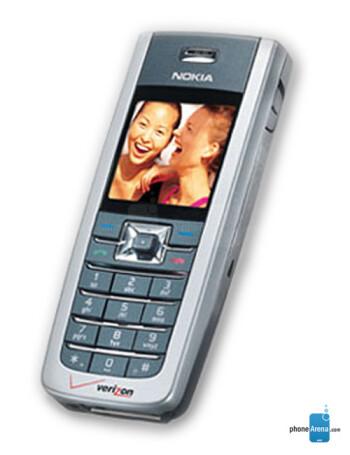 Nokia 6236i