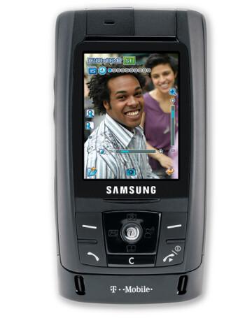 Samsung SGH-T809