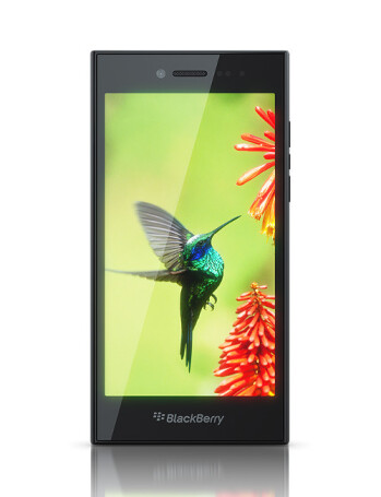 RIM BlackBerry Leap