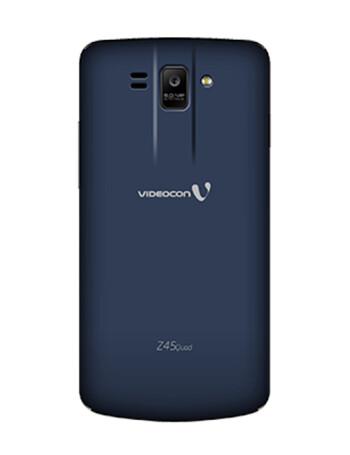 Videocon Infinium Z45 Quad
