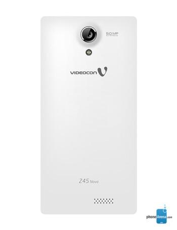 Videocon Infinium Z45 Nova