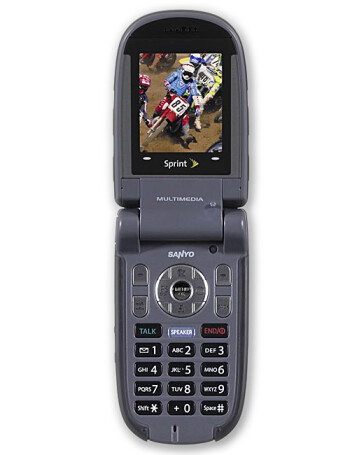 Sanyo MM-7500