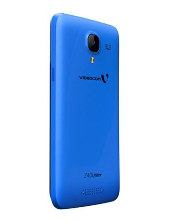 Videocon Infinium Z40Q Star