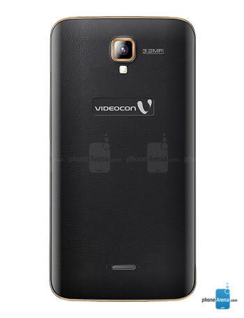 Videocon Infinium Z40 Pro