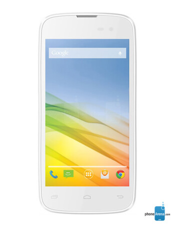 LAVA Iris 450 Colour+