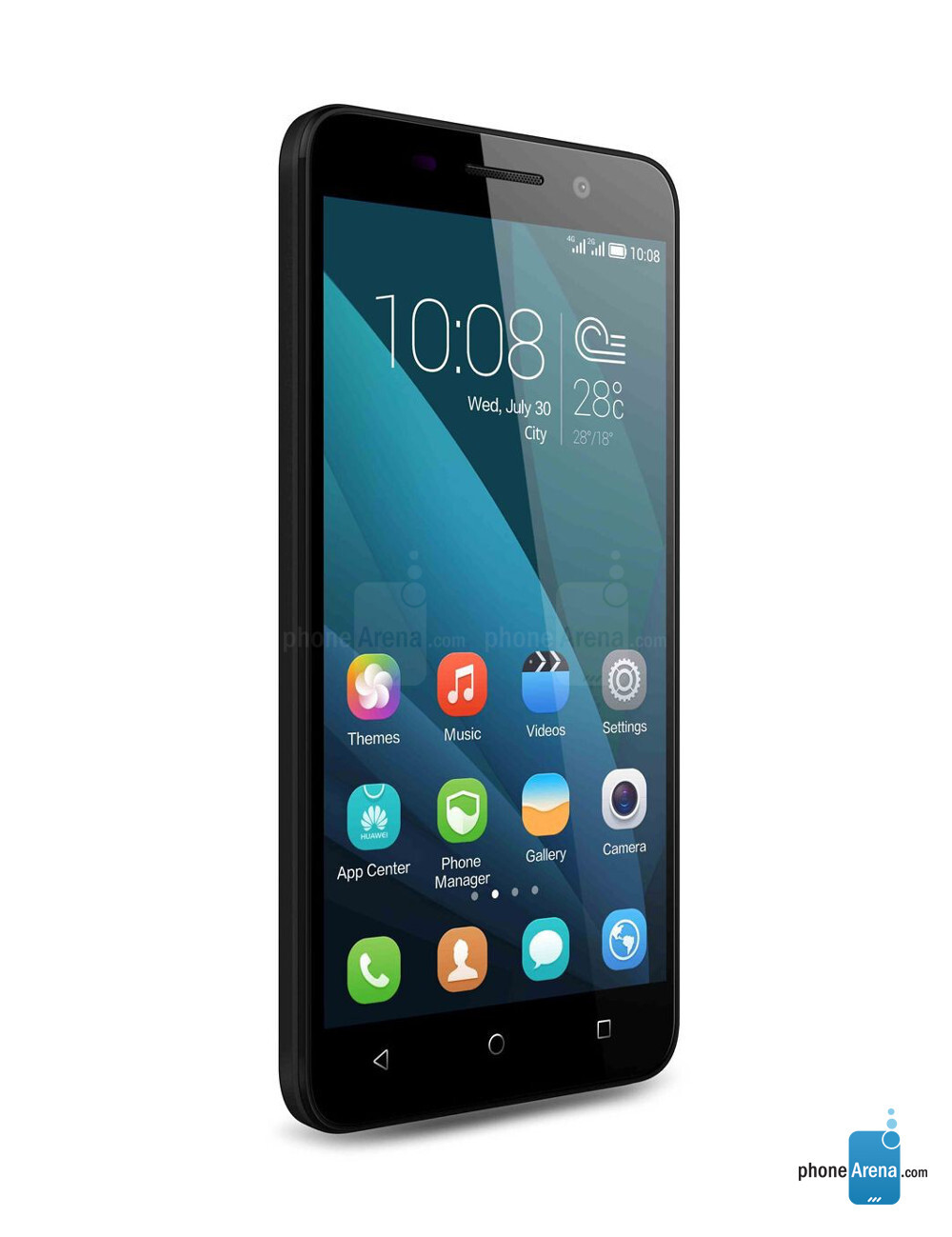 huawei honor full phone specifications only