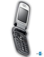 Samsung SGH-D730
