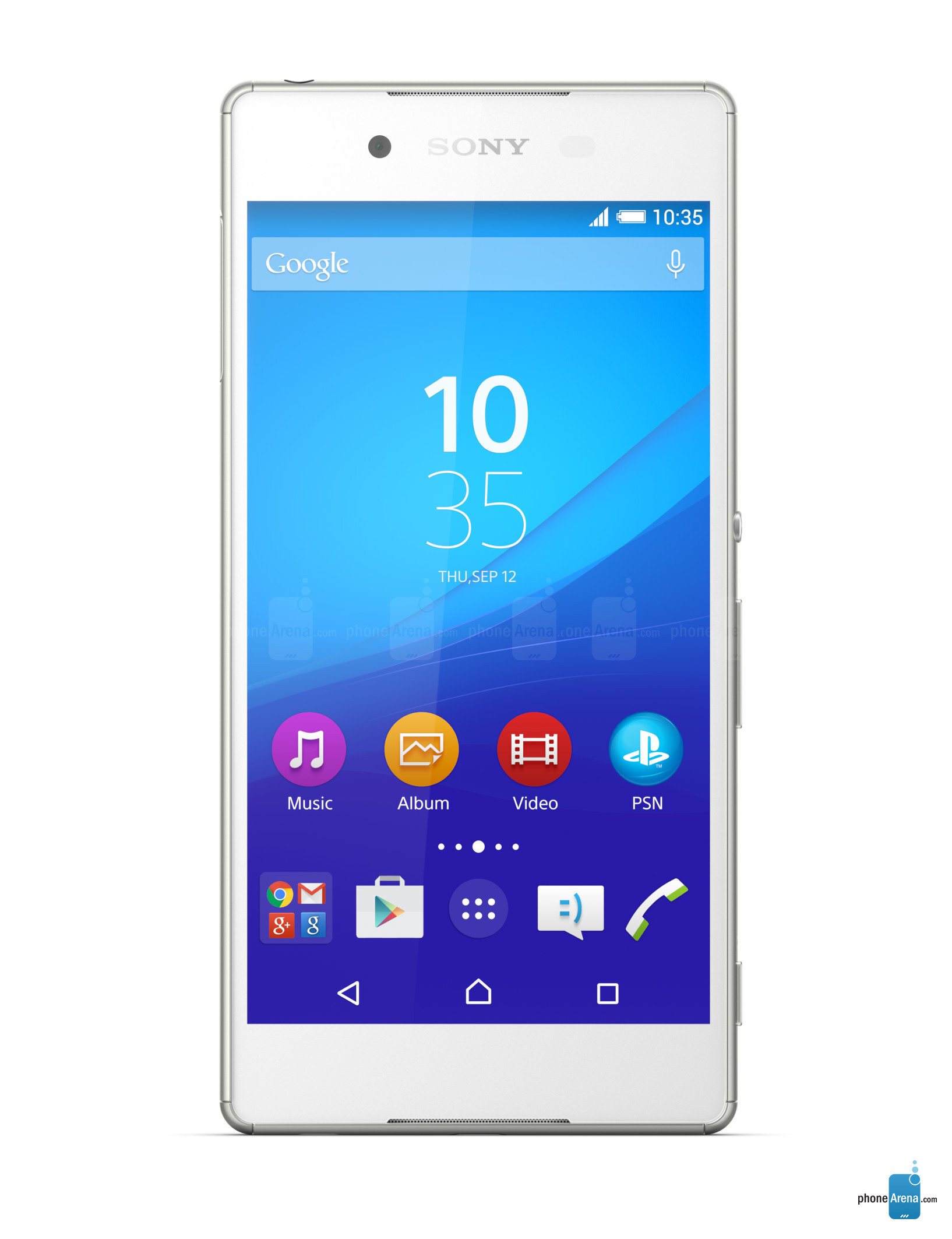 Sony Xperia Z4 Featured in Best Upcoming