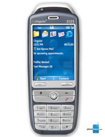 HTC Faraday