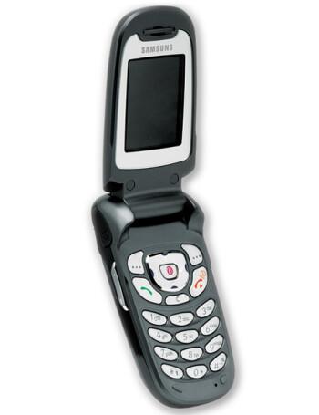 Samsung SGH-T309