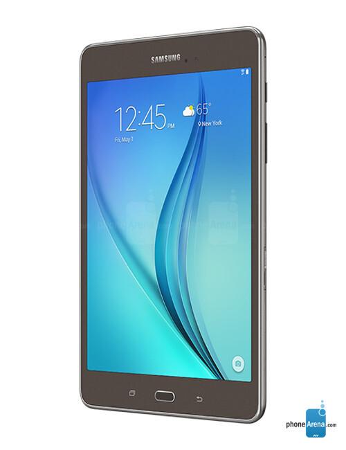 Samsung Galaxy Tab A 8.0 specs