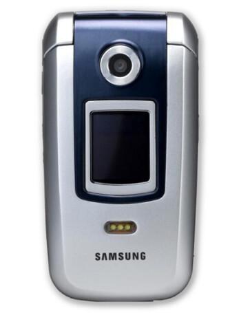 Samsung SGH-Z300