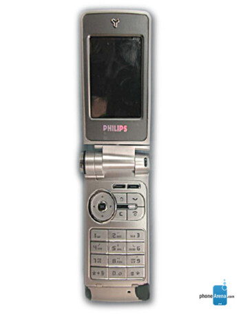 Philips C8000