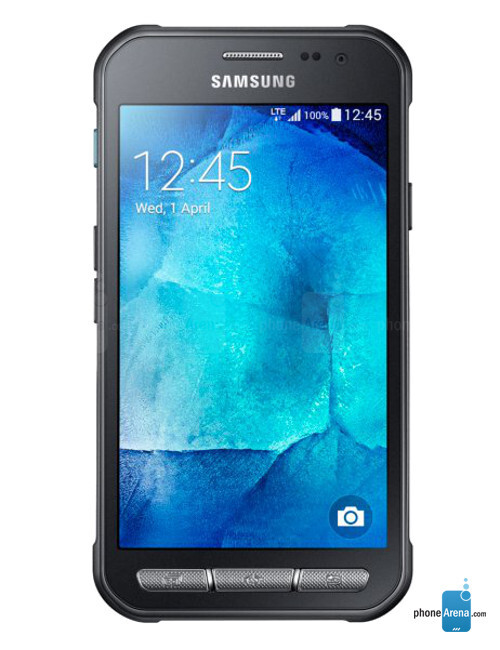 samsung galaxy xcover 4 specs reveal exynos 7570 chipset. Black Bedroom Furniture Sets. Home Design Ideas
