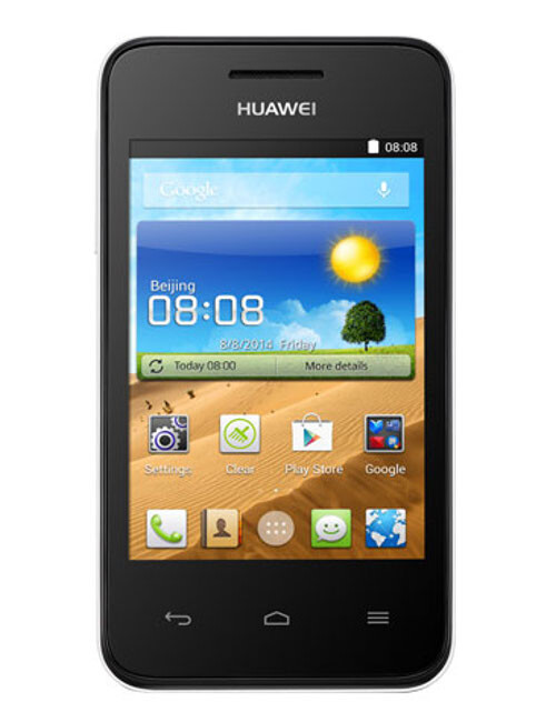 Huawei Ascend Y221 specs