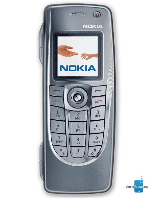 Nokia 9300i specs