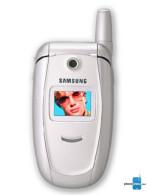 Samsung SGH-E320