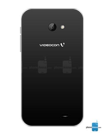 Videocon Infinium Z30 Pace