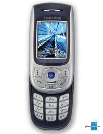 Samsung SCH-A815