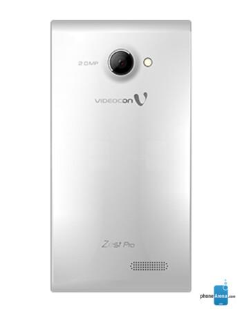 Videocon Infinium Zest Pro