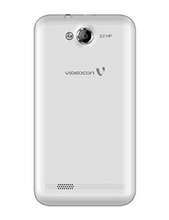 Videocon Infinium Zest Flame
