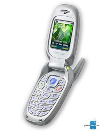 Samsung SCH-A725
