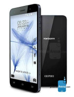 Karbonn Titanium MachTwo S360
