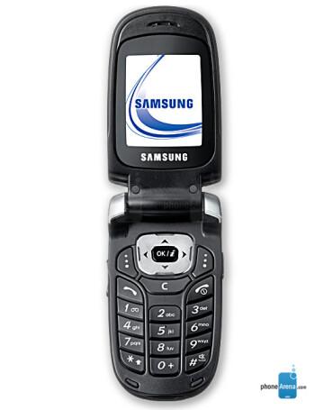 Samsung SGH-X660