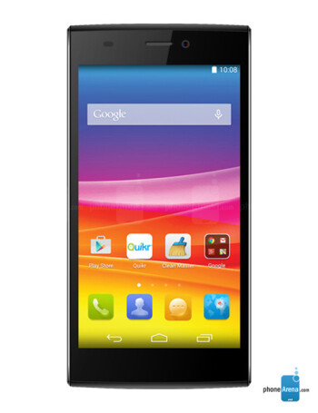 Micromax Canvas Nitro 2