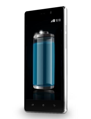 Zen Mobile Ultrafone Megashot 1