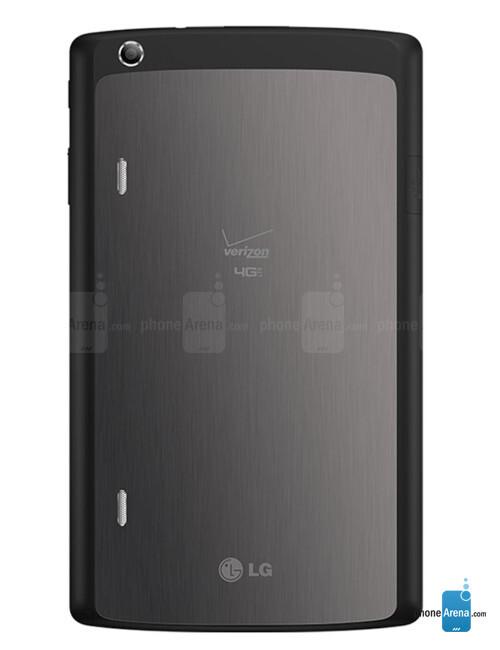 LG G Pad X 8.3 full specs