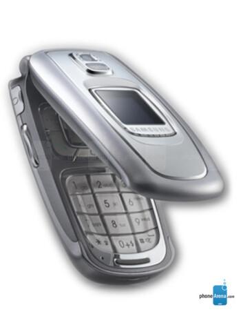 Samsung SGH-E640
