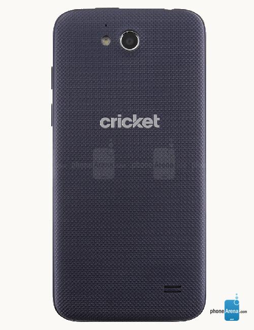 zte overture 2 cricket Piece Operation