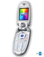 Samsung SGH-E340