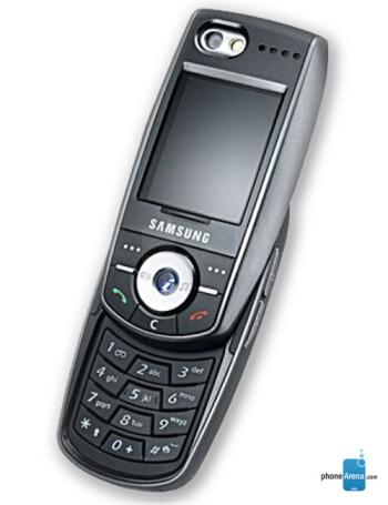 Samsung SGH-E880