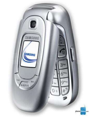 Samsung SGH-E360