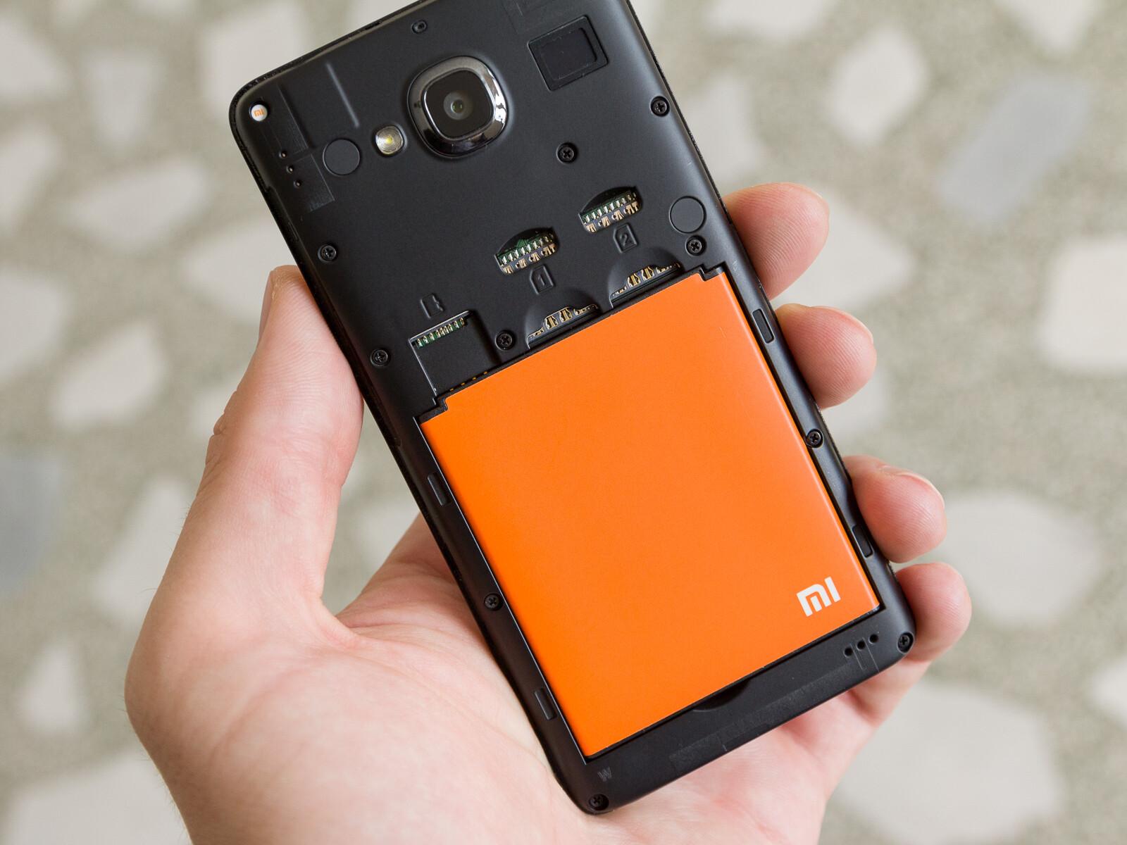 Xiaomi Redmi 2 12
