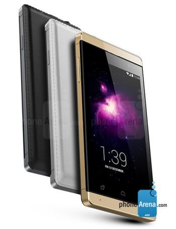 Zen Mobile Ultrafone 303 Elite