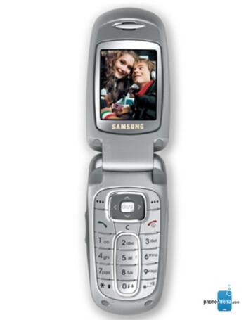 Samsung SGH-E736