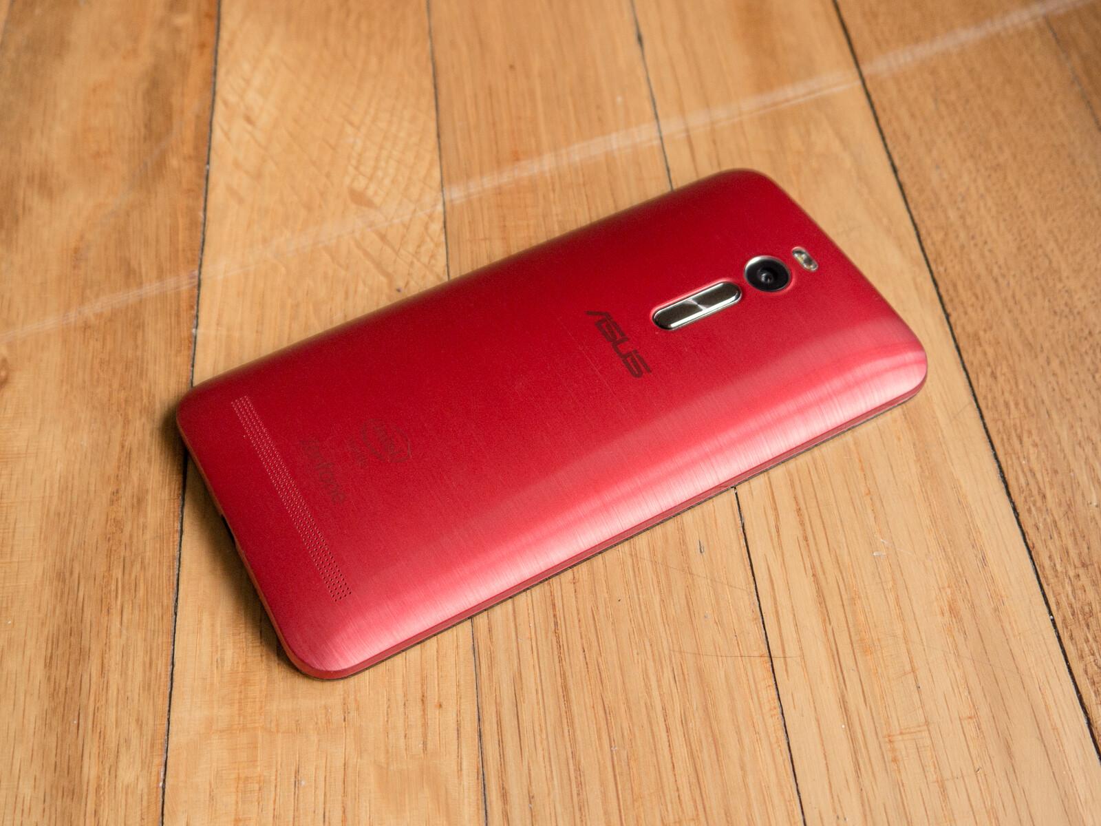 Asus ZenFone 2 16