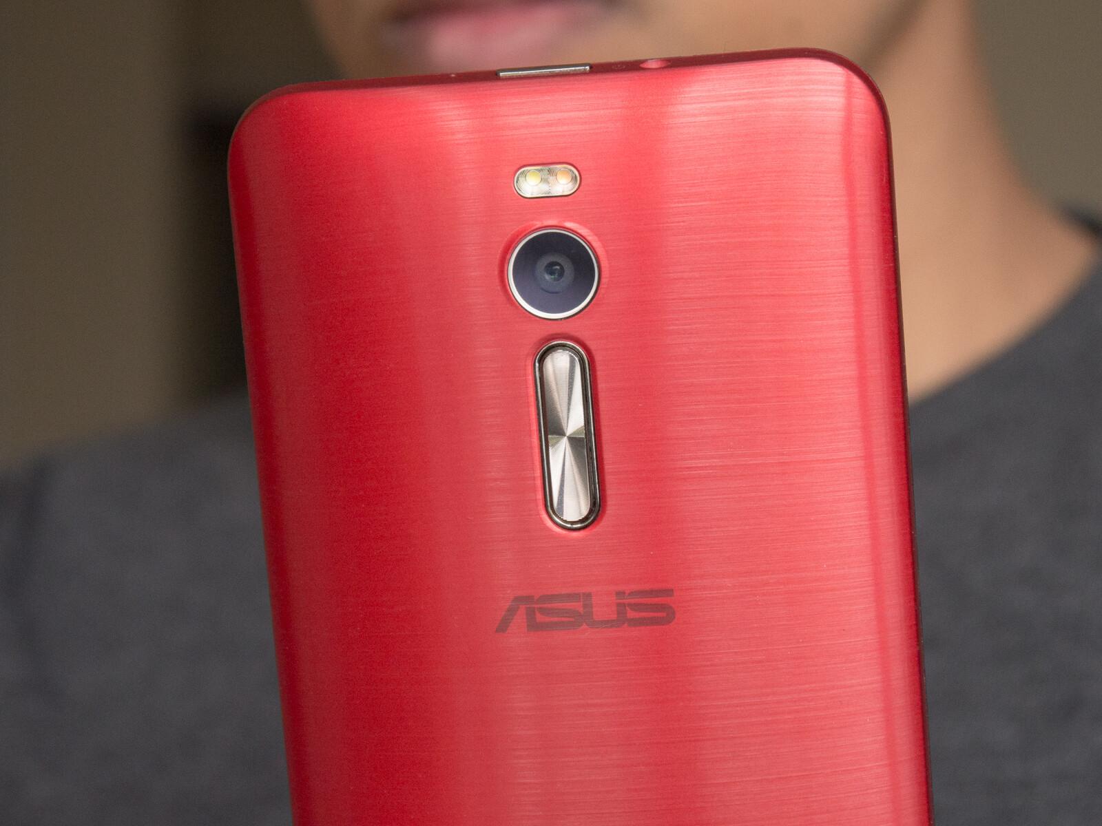Asus ZenFone 2 24