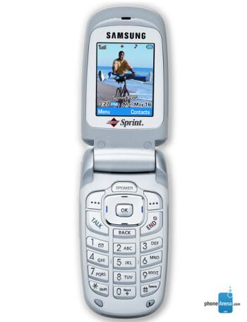Samsung SPH-A560